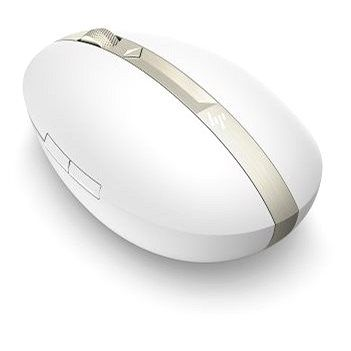 HP Spectre Rechargeable Mouse 700 Ceramic White