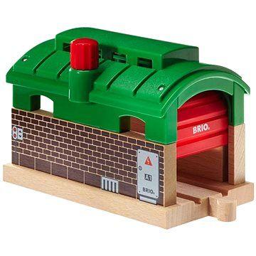 Brio World 33574 Železniční depo