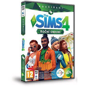 ELECTRONIC ARTS The Sims 4: Roční období