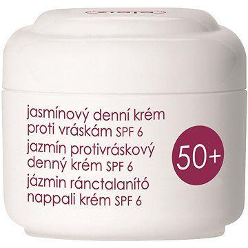 ZIAJA Jasmín Denní krém SPF6 50 ml