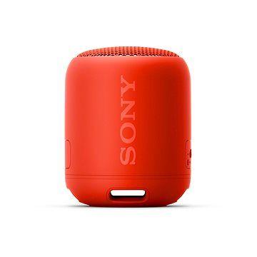 Sony SRS-XB12 červená