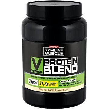 ENERVIT Vegetal Protein, 900g, vanilka