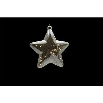Marimex Decor Crystal Maxi hvězda