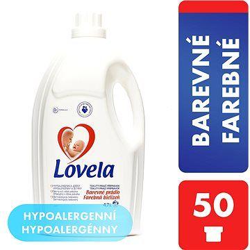 LOVELA Color 4,7 l (50 praní) cena od 0 Kč