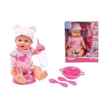 Simba New Born Baby Baby Care cena od 449 Kč