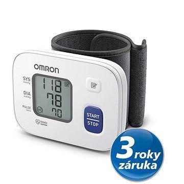 OMRON RS4