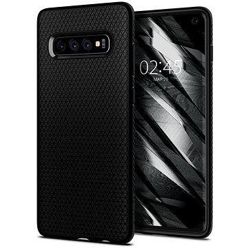 Spigen Liquid Air Matte Black Samsung Galaxy S10