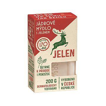 JELEN Jádrové mýdlo 200 g