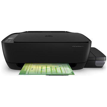 HP Ink Tank Wireless 415 All-in-One cena od 3189 Kč