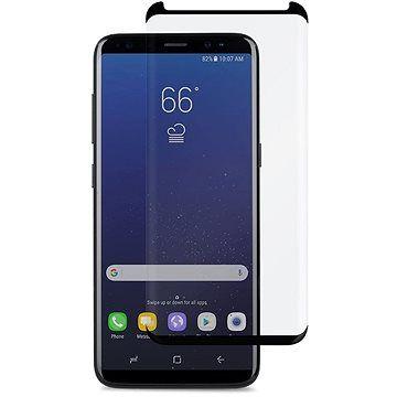 Screenshield Tempered Glass Galaxy S8 G950 (sklo je kompatibilní s kryty)