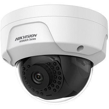 HikVision HiWatch HWI-D140H-M (4mm), IP, 4MP, H.265+, Dome venkovní, Metal