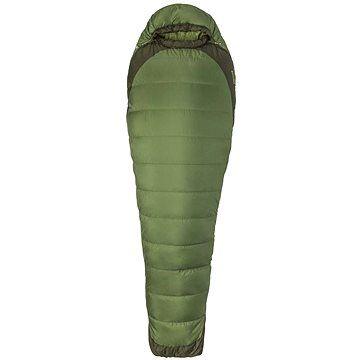 Marmot Trestles Elite Eco 30 Vine Green/Forest Night levý