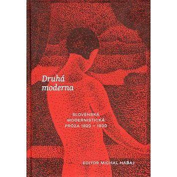 Literárne informačné centrum Druhá moderna: Slovenská modernistická próza 1920 - 1930 cena od 312 Kč