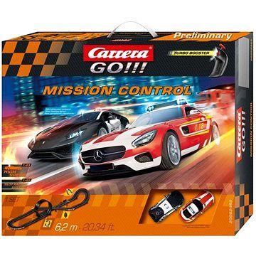 Carrera GO 62465 Mission Control