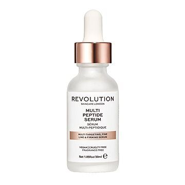 Makeup Revolution REVOLUTION SKINCARE Multi Targeting & Firming Serum - Multi Peptide Serum 30 ml