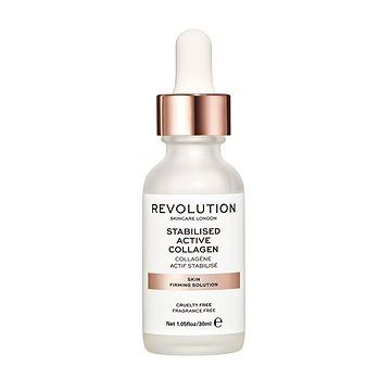 Makeup Revolution REVOLUTION SKINCARE Skin Firming Solution - Stabilised Active Collagen 30 ml