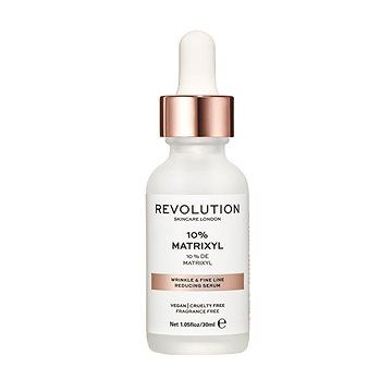 Makeup Revolution REVOLUTION SKINCARE Wrinkle & Fine Line Reducing Serum - 10% Matrixyl 30 ml
