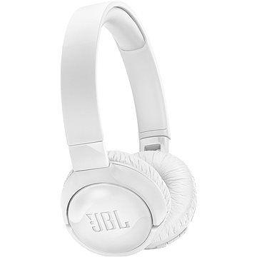 JBL Tune600 BTNC bílá