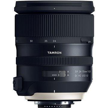 TAMRON SP 24-70mm f/2.8 Di VC USD G2 pro Nikon