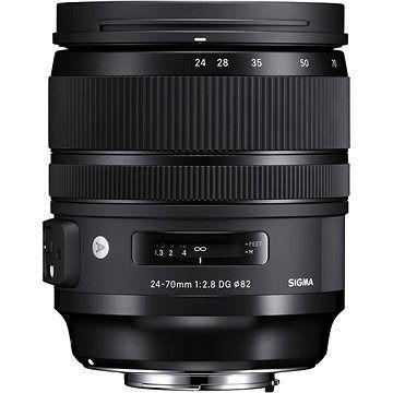 SIGMA 24-70mm f/2.8 DG OS HSM ART pro Nikon