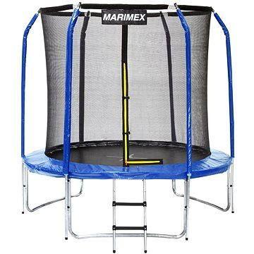 Marimex 244 + ochranná síť + žebřík