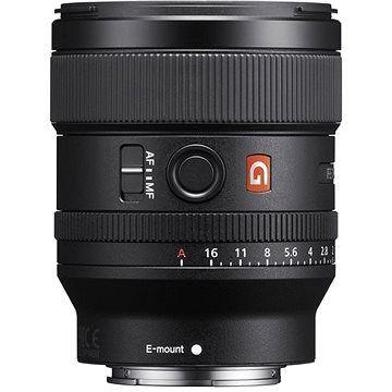 Sony FE 24 mm f/1.4 G