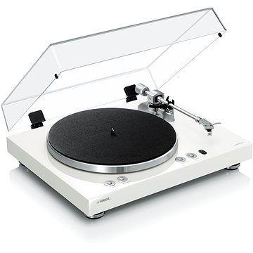 YAMAHA TT-N503 MusicCast VINYL 500 bílý cena od 16990 Kč