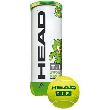 Head T.I.P green