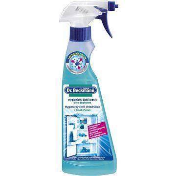 DR. BECKMANN Hygienický čistič lednic 250 ml