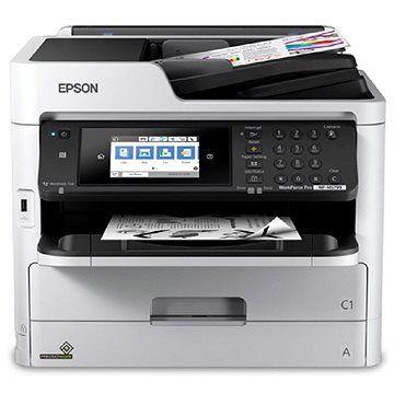 Epson WorkForce Pro WF-M5799DWF cena od 12690 Kč