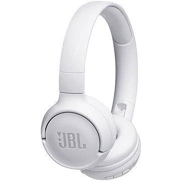 JBL Tune500BT bílá