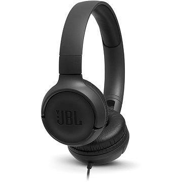 JBL Tune500 černá