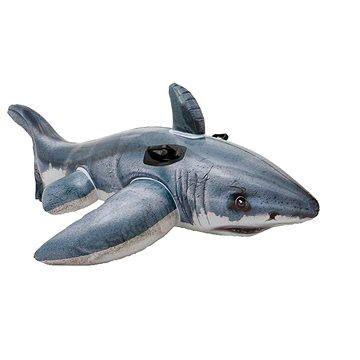 INTEX Vodní vozidlo - bílý žralok cena od 120 Kč