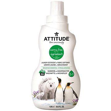 ATTITUDE 2v1 s vůní Mountain Essentials 1,05 l (35 praní)