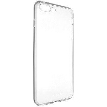 FIXED Skin pro Apple iPhone 7 Plus, 0,5 mm, čiré