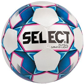 Select Futsal Mimas Light WB vel.4