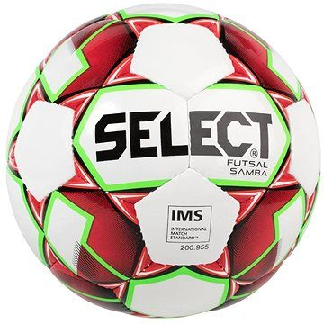 Select Futsal SambaWR vel. 4
