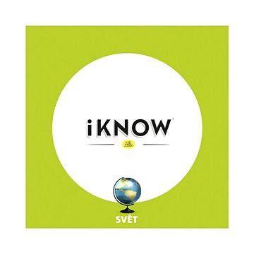 Albi Mini iKNOW - Svět cena od 288 Kč