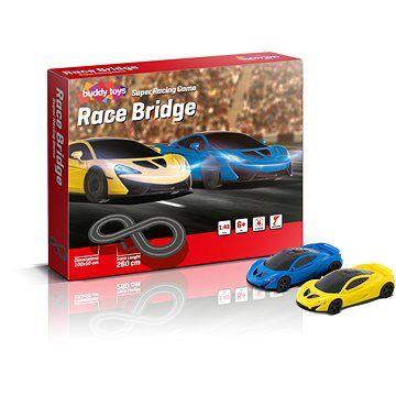 Buddy Toys Race Bridge