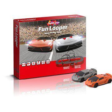 Buddy Toys Autodráha Fun Looper