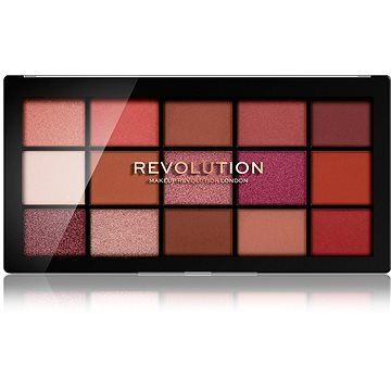 Makeup Revolution REVOLUTION Re-Loaded Newtrals 2