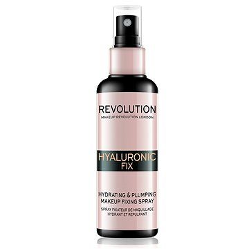 Makeup Revolution REVOLUTION Hyaluronic Fixing Spray 100 ml