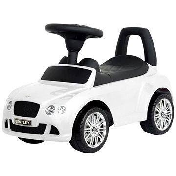 Buddy Toys Odstrkovadlo Bentley bílé
