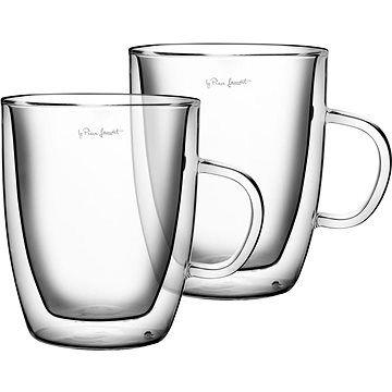 Lamart set 2ks tea sklenic 420ml VASO LT9008 cena od 319 Kč