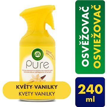 AIRWICK AIR WICK Spray Pure Sladká vanilka 250 ml