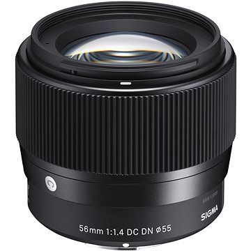SIGMA 56mm f/1.4 DC DN Sony E (řada Contmporary)