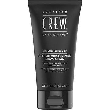AMERICAN CREW Shaving Skincare Classic Moisturizing Shave Cream 150 ml