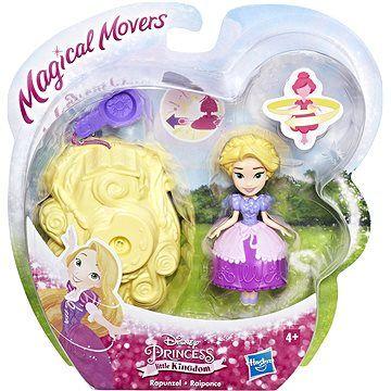 Hasbro Disney Princess Magical Movers princezna - Locika cena od 0 Kč