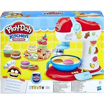 Hasbro Play-Doh Kuchyňský mixér