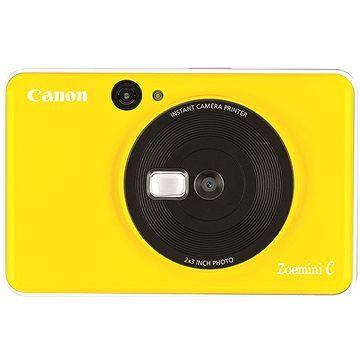 Canon Zoemini C čmelákově žlutá cena od 2429 Kč